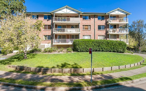 11/10-12 Broughton Street, Canterbury NSW