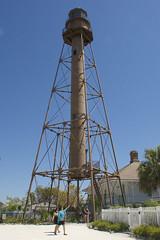 Sanibel Island lighthouse (ucumari photography) Tags: ucumariphotography lighthouse sanibelisland florida fl march 2018 dsc2788