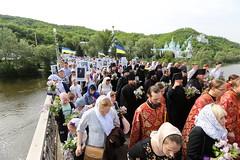 20. День Победы в Лавре 09.05.2018 г