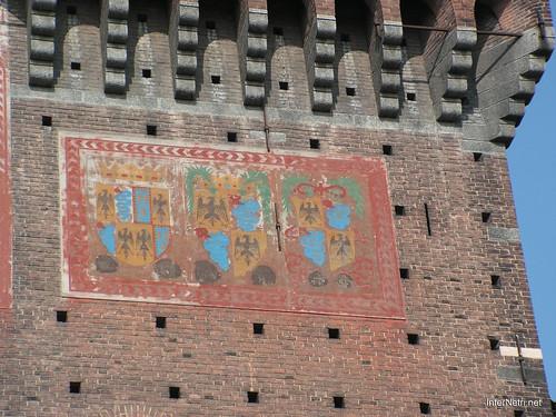 Замок Сфорца, Мілан InterNetri Italy 158