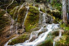 131/2018 (Salva Mira) Tags: riu rio river cuervo aigua agua waterfall water stream conca cuenca riocuervo salva salvamira salvadormira