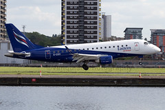 G-CIXV Eastern Airways Embraer ERJ-170 London City Airport (Vanquish-Photography) Tags: gcixv eastern airways embraer erj170 london city airport vanquish photography vanquishphotography ryan taylor ryantaylor aviation railway canon eos 7d 6d 80d aeroplane train spotting eglc lcy