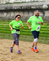0D2D5740 (Graham Ó Síodhacháin) Tags: harbourwallbanger wallbanger broadstairs ramsgate 2018 thanetroadrunners race run runners running athletics vikingbay creativecommons