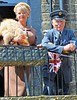 Sipping in style (Majorshots) Tags: haworth westyorkshire yorkshire haworth1940sweekend