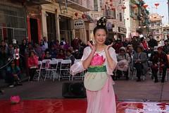 Dancing on Waverly 2018 - Chinatown SF - 051918 - 15 - Chinese Folk Dance Association (Stan-the-Rocker) Tags: stantherocker sony ilce sanfrancisco chinatown northbeach dancingonwaverly street sel18135