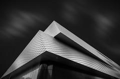 Messe Basel (Bast - Art) Tags: fine art basel messe architektur canon bw blackwhite schweitz modern kanten und ecken kunst