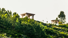 Watch Tower  in Yercaud - India (Balaji Photography - 4.8M views and Growing) Tags: viewpoint ladyseat watchtower yercaud salem india travel