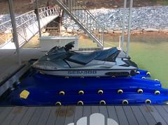 HydroPort Extreme Jet Ski Port