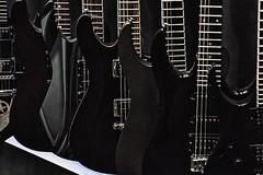 100217-4839 Tonal Variations (Ziggy, Curmudgeon at large!) Tags: details guitar guitarcenter musicalinstrument store strings texas tone tyler usa