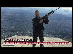 Militares e população carioca sofrem com onda de assaltos (portalminas) Tags: militares e população carioca sofrem com onda de assaltos
