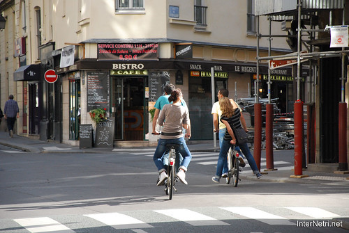 Типи Парижа InterNetri  France 41