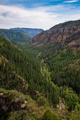 Oak Creek Vista - Sedona/Flagstaff, 2018 (Dino Sokocevic) Tags: sedona arizona outdoors ultrawide nature landscape landscapes nikon nikonusa mefoto