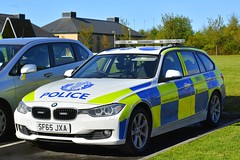 SF65 JXA (S11 AUN) Tags: police scotland bmw 330d xdrive auto estate touring traffic car anpr rpu trpg trunkroadspatrolgroup roads policing unit 999 emergency vehicle pdivision sf65jxa