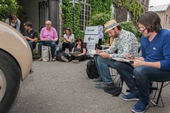 USk-BE_Liège_day1_DSC_0591 (MarcVL) Tags: 2018 arnauddemeyer dessinerliège2018 lapin liège luik luikschetsen2018 sketchliège2018 uskbelgium may