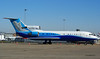 Yakolev Yak 42D n° 4520424016436 ~ RA-42387  Yak Services (Aero.passion DBC-1) Tags: spotting lbg 2010 dbc1 david biscove bourget aeropassion avion aircraft aviation plane airport yakolev yak42 ~ ra42387 yak services