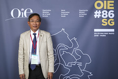 86th OIE General Session (OIE_Photos) Tags: