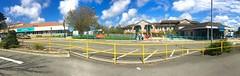 APR_1825_00003 (Roy Curtis, Cornwall) Tags: uk cornwall truro panorama view royalcornwallhospital treliske hospital nhs