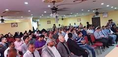 إقرار لائحة انتخابات الجالية اليمنية بماليزيا وموعدها وسط ترحيب (nashwannews) Tags: الجاليةاليمنية ماليزيا وزارةشؤونالمغتربين