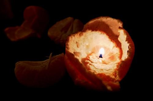 Cozy Clementine