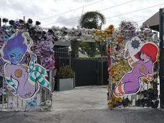 Wynwood Walls Art in Miami