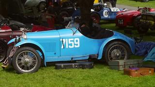 Amilcar CGSS 1928 159