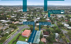 Approved Lot 222, aka 62 Funnell Street, Zillmere QLD