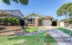 72 Hindmarsh Street, Cranebrook NSW