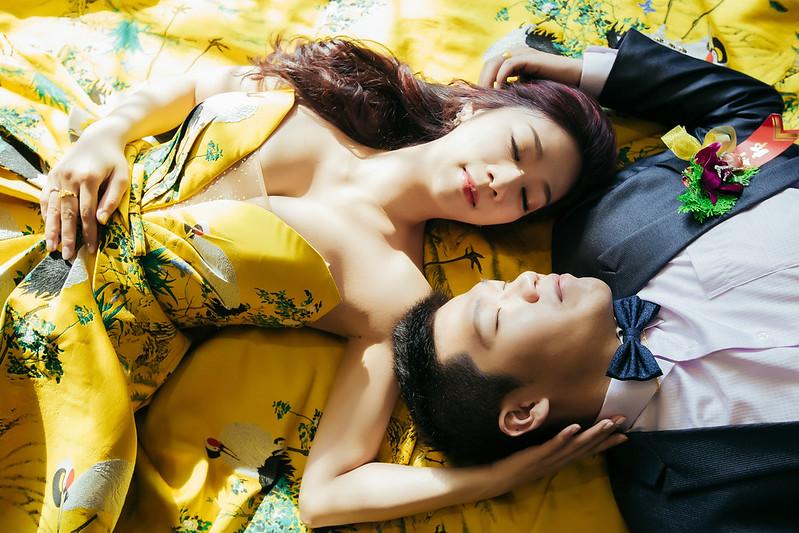 婚禮攝影 [ 智彬❤雯婷 ] 訂結之囍@台中葳閣國際會議中心
