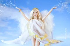  Take an Angel by the Wings (Ferry R.) Tags: integritytoys integrity toys fashionroyalty fashion royalty nuface nu face erin erinsalston salston youlooksofine you look so fine fashiondollphotography fashiondoll doll dolls dollcollection dollcollector barbie barbiedoll angel