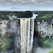 Kaieteur Falls (from Bicycle viewpoint) - dramatic version
