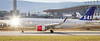 EI-SID SAS Scandinavian Airlines Ireland Airbus A320-251N (KnutHSolberg) Tags: airbus airbusa320251n eisid engm oslolufthavngardermoen reflection sas scandinavianairlines sunshine akershus norway sunset