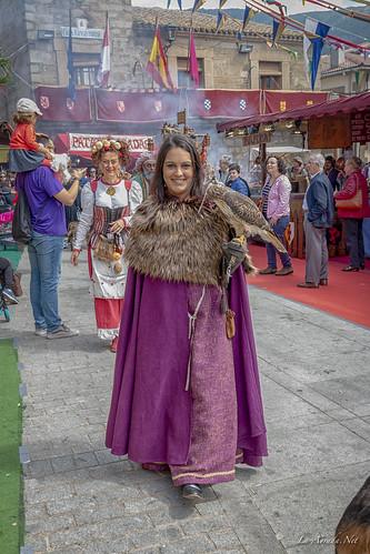 "XVII Mercado Medieval de La Adrada • <a style=""font-size:0.8em;"" href=""http://www.flickr.com/photos/133275046@N07/41856810891/"" target=""_blank"">View on Flickr</a>"