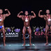 Bodybuilding Heavyweight 2nd Didone 1st Laurence 3rd Dohan