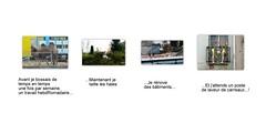 Histoires courtes N°30 (patrick2211(ex Drozd1)) Tags: histoires humour montages travail