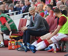 Arsenal v Burnley - Premier League (Stuart MacFarlane) Tags: englishpremierleague sport soccer clubsoccer soccerleague london england unitedkingdom gbr