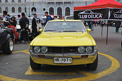 Auto (andresChac) Tags: auto toyota celica old vintage car street chile valpo