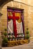 Cruz de Mayo (tommyajohansson) Tags: baeza andalucía spain es espagne spanien españa andalucia andalusien holiday semester vacation vacances urlaub ferie tommyajohansson geotagged jaén