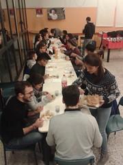 "22.12.2017 dopo le Confessioni,cena di Natale condivisa con Preado,ado,edu e don Luca • <a style=""font-size:0.8em;"" href=""http://www.flickr.com/photos/82334474@N06/42083656622/"" target=""_blank"">View on Flickr</a>"
