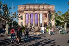 INDUSTRIEMAGNIFIQUE BOULE SCHMIDT-100 (MMARCZYK) Tags: france alsace grandest 67 strasbourg lindustrie magnifique liot eric place broglie art street