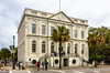 Charleston City Hall (Eridony (Instagram: eridony_prime)) Tags: charleston charlestoncounty southcarolina downtown cityhall constructed1804 frenchquarter