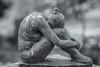 miniature sculpture of a nude girl (x1klima) Tags: lübeck schleswigholstein deutschland de