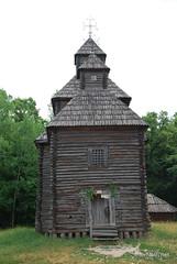 Музей в Пирогові Церкви InterNetri Ukraine 165