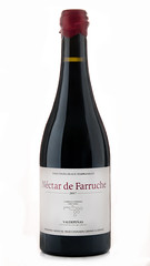 Botella Néctar de Farruche HD (El Sumiller fiel) Tags: botella vino nectar farruche valdepeñas producto