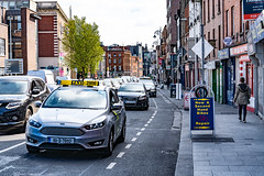BOLTON STREET AT RUSH HOUR [TESTING SONY 70-200mm LENS IN FULL-FRAME AND CROP MODES]-140128 (infomatique) Tags: dublin ireland streetsofdublin sony a7riii 70200gmlens testing williammurphy infomatique streetsofireland telephoto may 2018 boltonstreet
