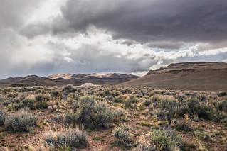 SR 34, Washoe County, Nevada