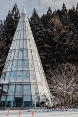 Yamanouchi, Nagano Prefecture (Black Hat Originals) Tags: cc monkey winter honeymoon nature hotspring jigokudani jigokudanimonkeypark snow yamanouchi adobe lightroom d5300 sky park nikon landscape japan nagano