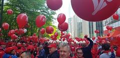 Manifestations Pensions du 16 mai 2018