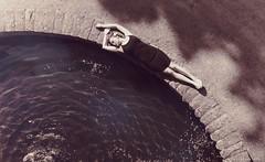 (Marko Rautavesi) Tags: drone mavic air water model fountain