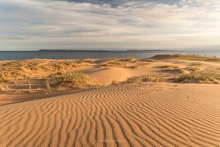 Furrowed Dunes, Sleeping Bear Point