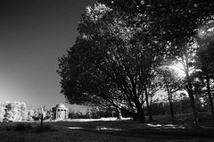 Wentworth Castle Rotunda (andy_AHG) Tags: wentworthcastle stainboroughpark earlofstrafford statelyhome countryhouse architecture baroque history 18thcentury barnsley southyorkshire northernbritain outdoors parkland nikond300s